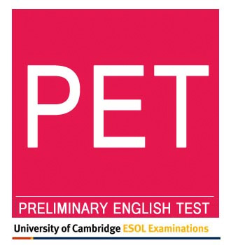 Cambridge PET for Schools в Алианс