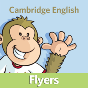 Cambridge YLE Flyers