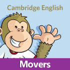 Cambridge YLE Movers